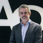 Ignacio Hernández, arquitecto y director de la AOA