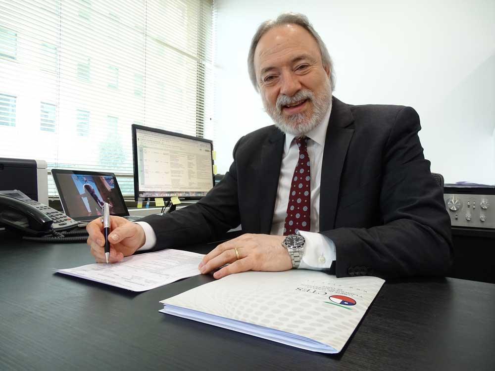 Gustavo Estay CTES01
