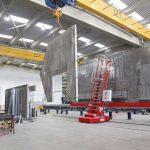 Baumax mira arriba y se embarca en proyectos de mediana y gran altura