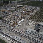Prefabricados de hormigón en Minería: Soluciones resistentes y concretas