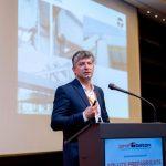 Empresa de prefabricados de hormigón exhibió realidad de Chile en PREBETON 2019