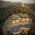 Ummara: Un nuevo concepto para espacios de alojamiento