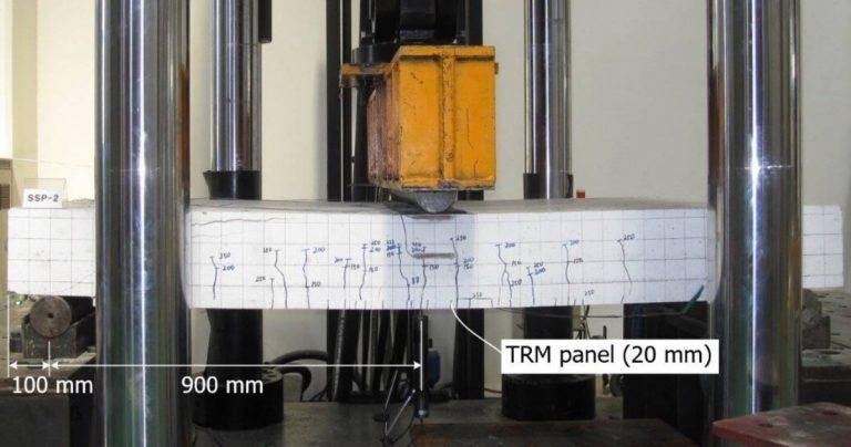 Desarrollan metodología constructiva para aumentar la vida de elementos deteriorados de hormigón
