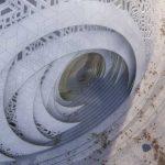 Teatro de Guangzhou: Esferas de hormigón que homenajean a la artesanía china
