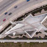 Monumento Nacional del Holocausto: Una estrella de hormigón para la memoria