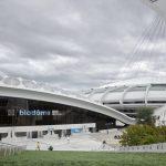 Renovación del Biodôme de Montreal: Nueva arquitectura para recuperar espacios