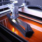Revelan nuevo tipo de encofrado impreso en 3D para prefabricados de hormigón