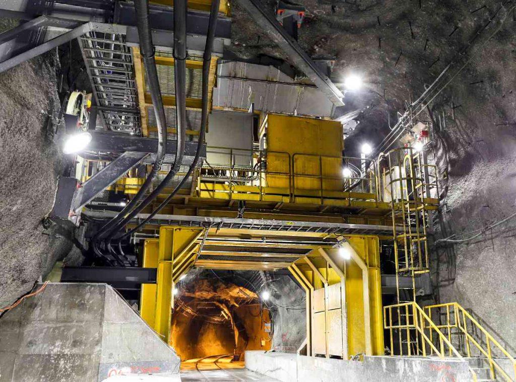 Hormigón en Minería: una positiva relación en todos los aspectos - 2