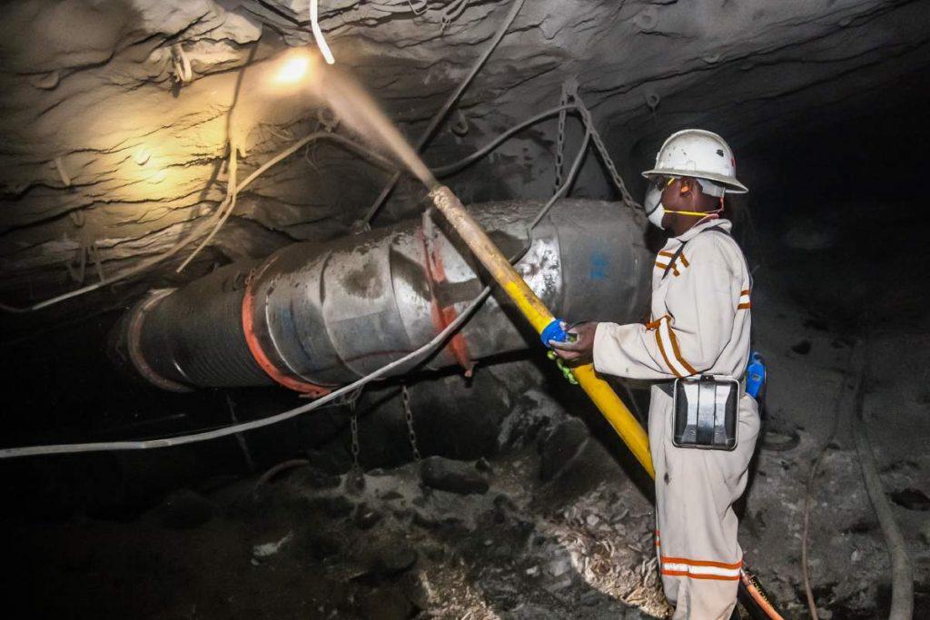 Hormigón en Minería: una positiva relación en todos los aspectos - 4