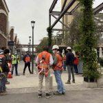 Buscando soluciones en conjunto: La experiencia del Mall Outlet La Fábrica