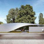 """Avanza la construcción de """"CUBE"""", el primer edificio de """"hormigón textil"""" del mundo"""
