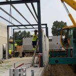 La economía circular y los elementos prefabricados de hormigón: La refabricación