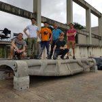 OptiBridge: Una nueva metodología de construcción con hormigón 3D